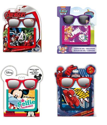 Disney CONJUNTO 2 PCS GORRO + GUANTES MINNIE - Conjunto 2 Pcs Gorro + Guantes  infantil color ... 651bfea50ab