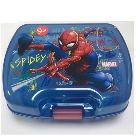 ficheros/productos/378619sandwichera-premium-spiderman-marvel.jpg