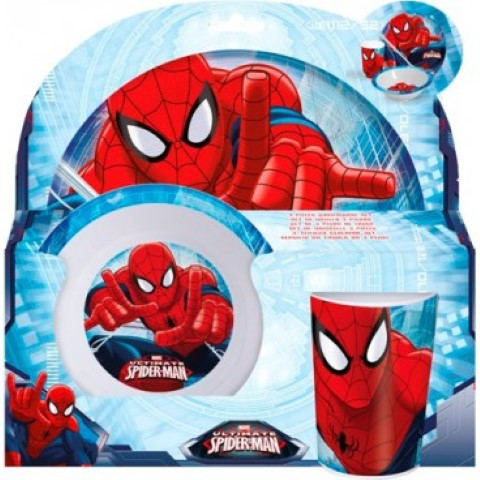 ficheros/productos/47390-vajilla-melamina-3pcs-ultimate-spiderman.jpg