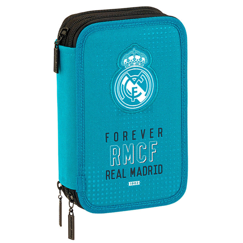 Plumier Real Madrid Triple 41pz.