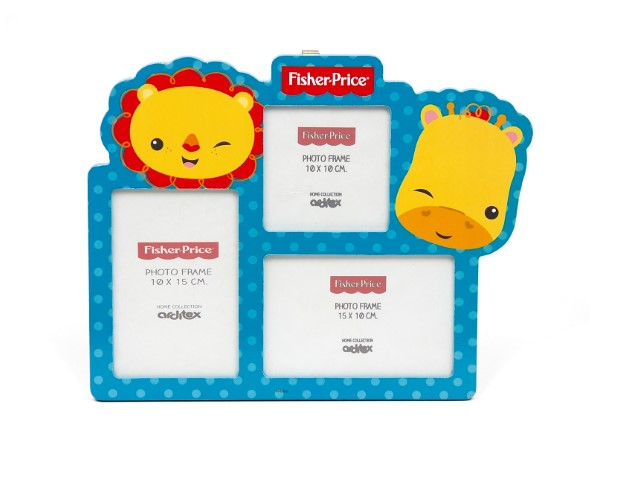 Marco Foto Fisher-Price 10x15cm.