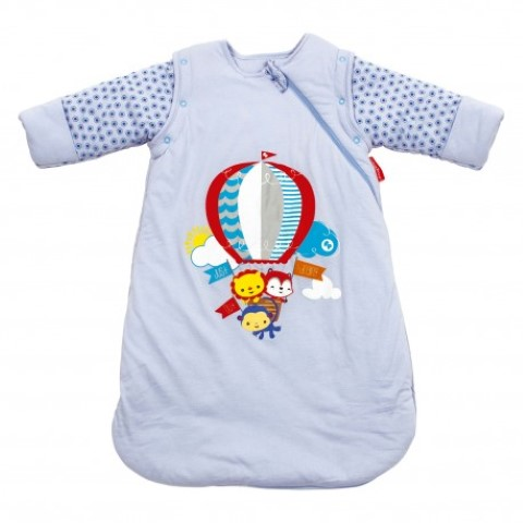 Saco De Dormir Fisher-Price 40x75cm.