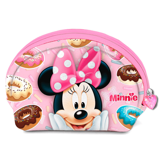 Monedero Minnie Sweet Disney 9x12x4cm.